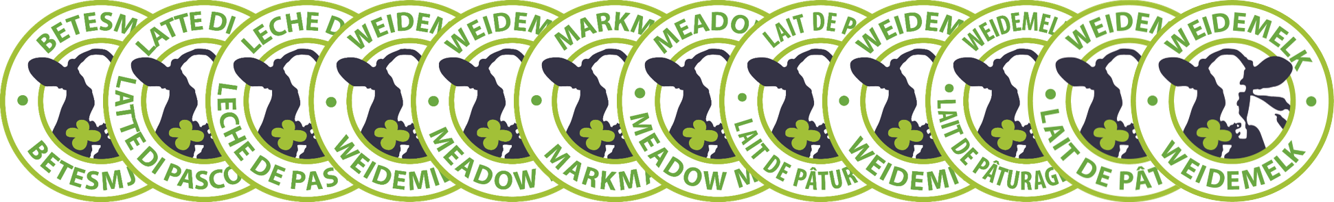 Meadow milk language varieties