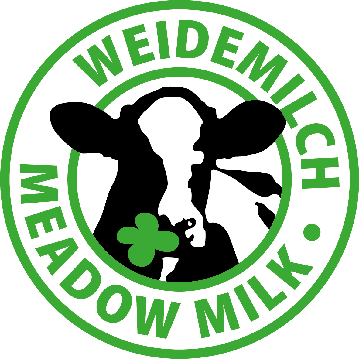 DE EN Weidemilch Meadow Milk