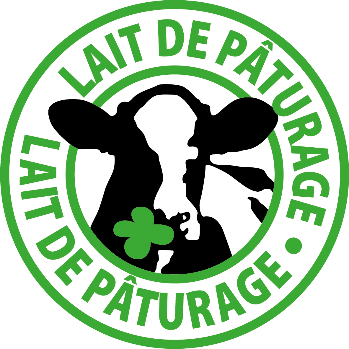 FR Lait de Paturage